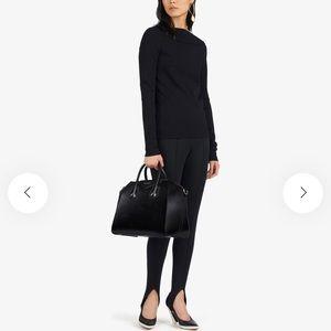 NWT Givenchy Black Antigona Med Real Pics Coming